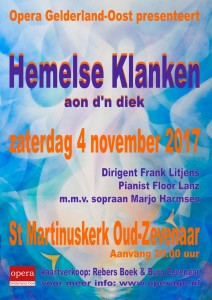 flyer doesburg november 2017 met randen oranje