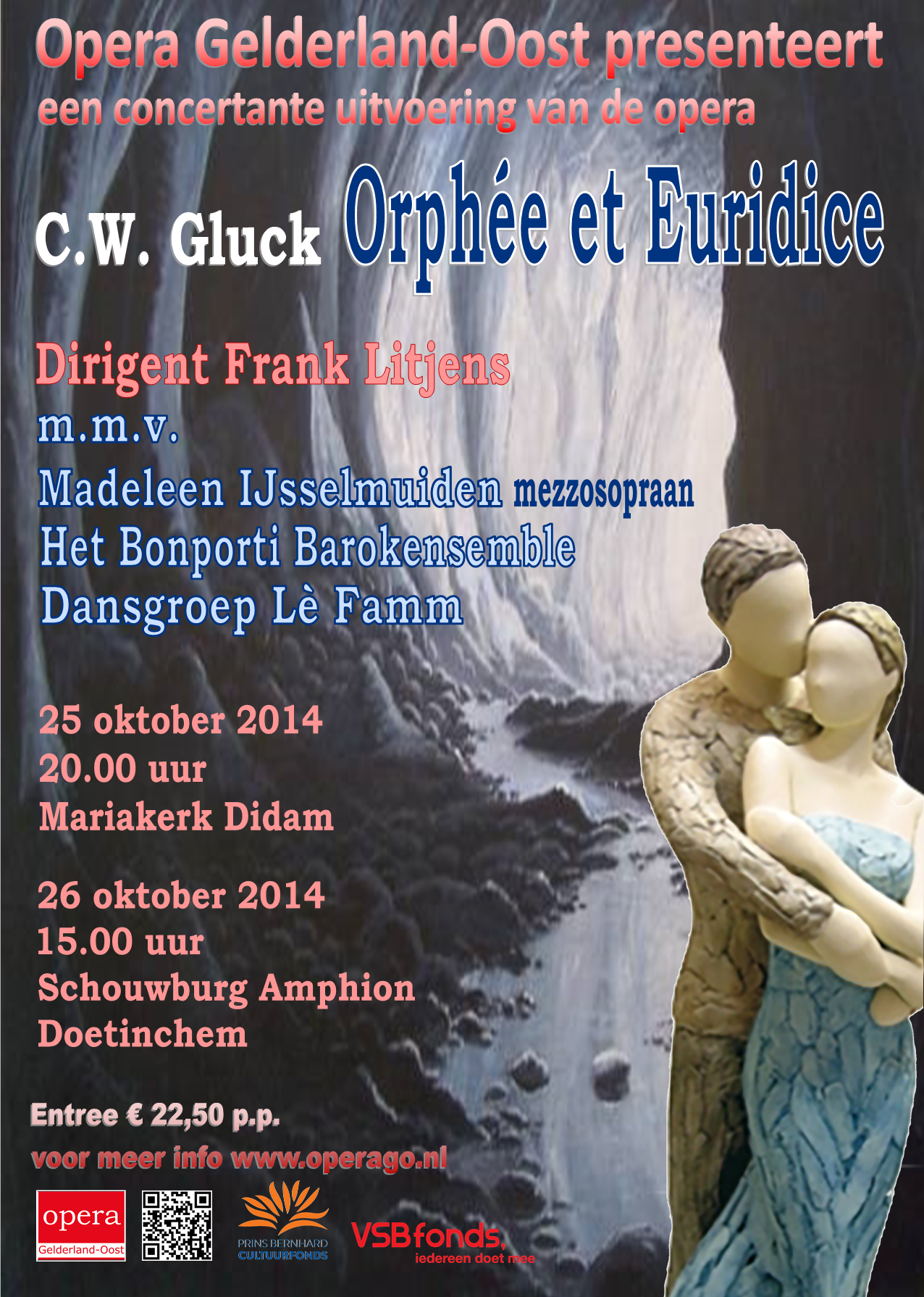 poster 2014 orphee